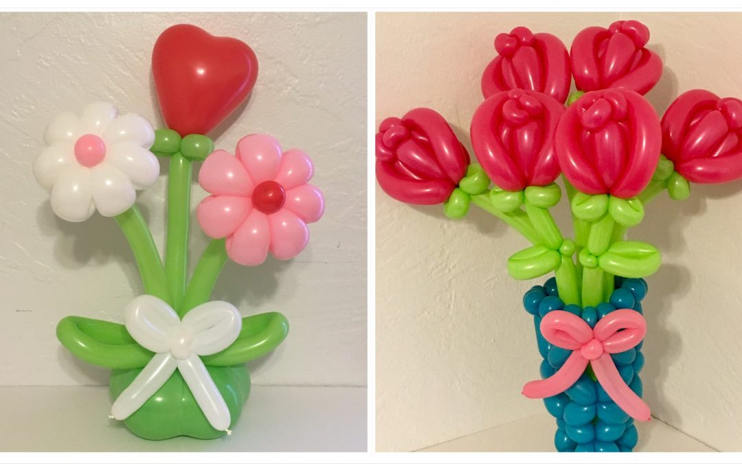 Balloon Bouquets and Gifts