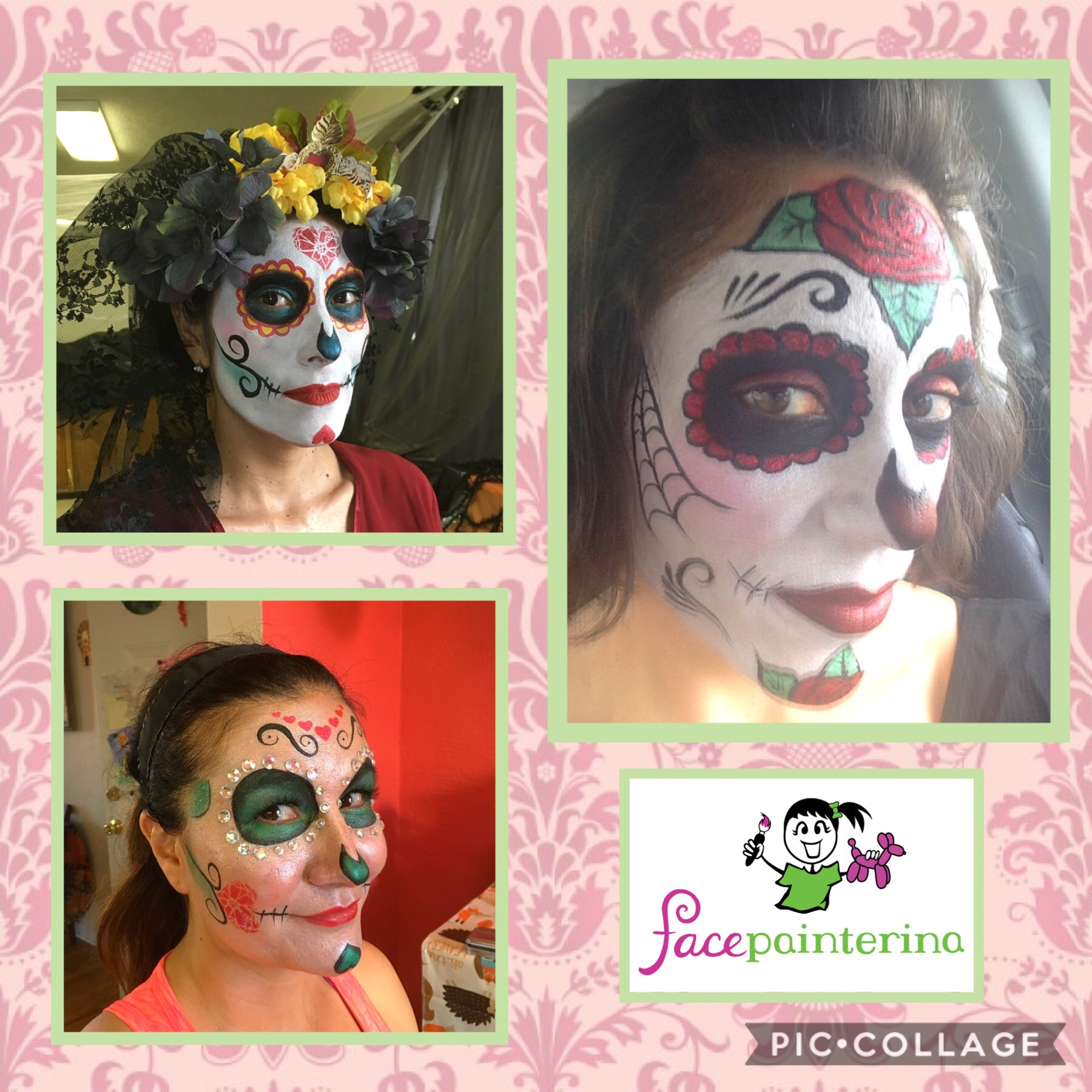 Painter Albuquerque Home Commercial Painting: Face Painters In Albuquerque, New Mexico